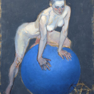 Andrii Aleksandrovych - GIRL ON THE BALL